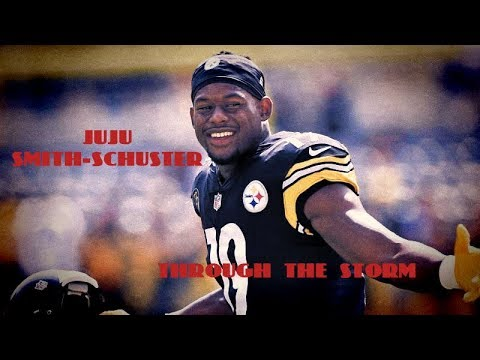 0298e3f9d Juju Smith Schuster