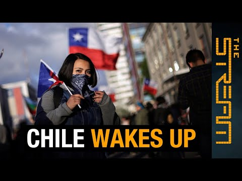 🇨🇱 What are the roots of Chile's economic inequality? | The Stream