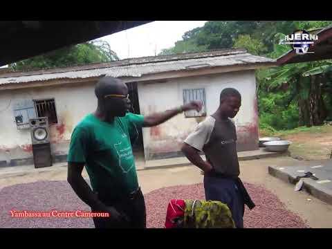 Une BONNE NOUVELLE POU LES POPULATION DE YAMBASSA CAMEROUN