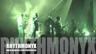 rhythmonyx live in dunedin xsm