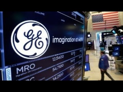 What tech giants can learn from General Electric's demise