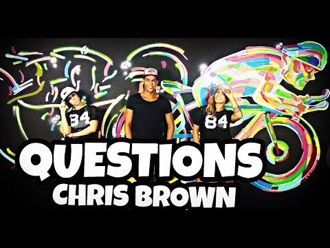 Chris Brown - Questions - Choregraphy - Mixfit