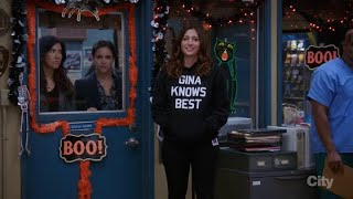 Brooklyn Nine-Nine - Gina Knows Best