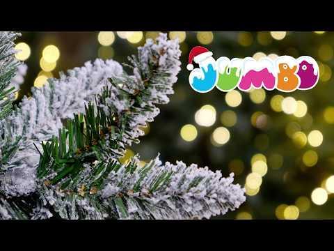 Jumbo - Χριστουγεννιάτικο μαγικό χιόνι