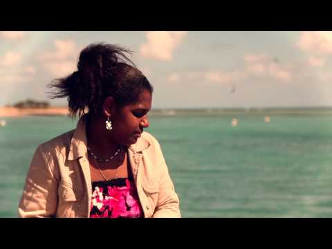 I'm lost without him (Official video) Faby ft Gramps MORGAN 2012 (plp prod / brs 2012)