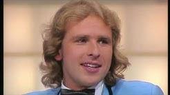 """1982: Erster Auftritt von Thomas Gottschalk in """"Wetten, dass?"""""""