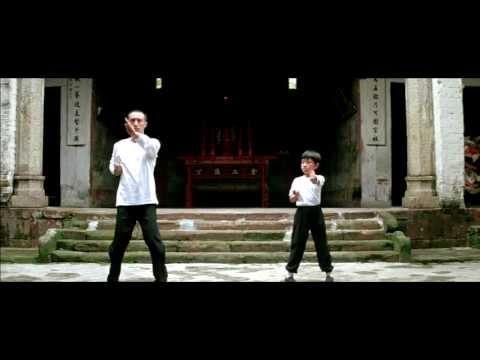 2 WING CHUN CANTABRIA Ip Man 2 2010 & Dragón La Historia de Bruce Lee 1993 poster