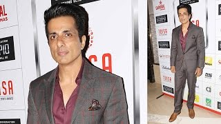 Sonu Sood | TOI Sports Award TOISA 2017