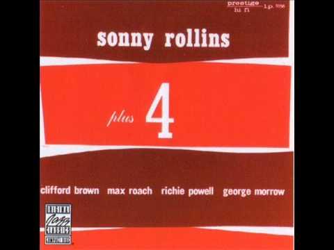 Sonny Rollins-Plus 4.