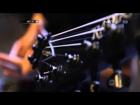 NET17 - Pembuat Gitar Radix