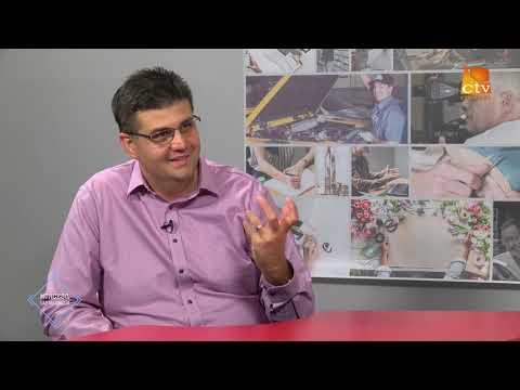 Ep.14. Emigrația - Conf.univ.dr. Sebastian Văduva