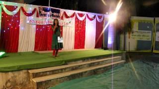 Girish Sharma & Surbhi - Ye Ladka Hai Allah - Lions Club Ratlam