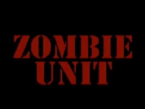 ZOMBIE UNIT (2002) Trailer 1