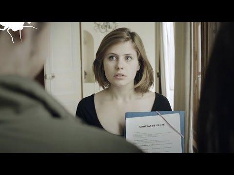 Welcome Home 48HFD Dijon 2014  Best film Award