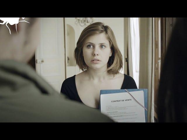 Bienvenue Chez Vous (48HFP Dijon 2014 - Prix du Meilleur Film)