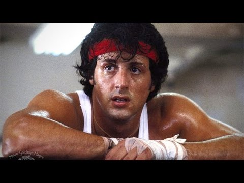 [Film] Musique - Rocky I (+ Eye of the Tiger)