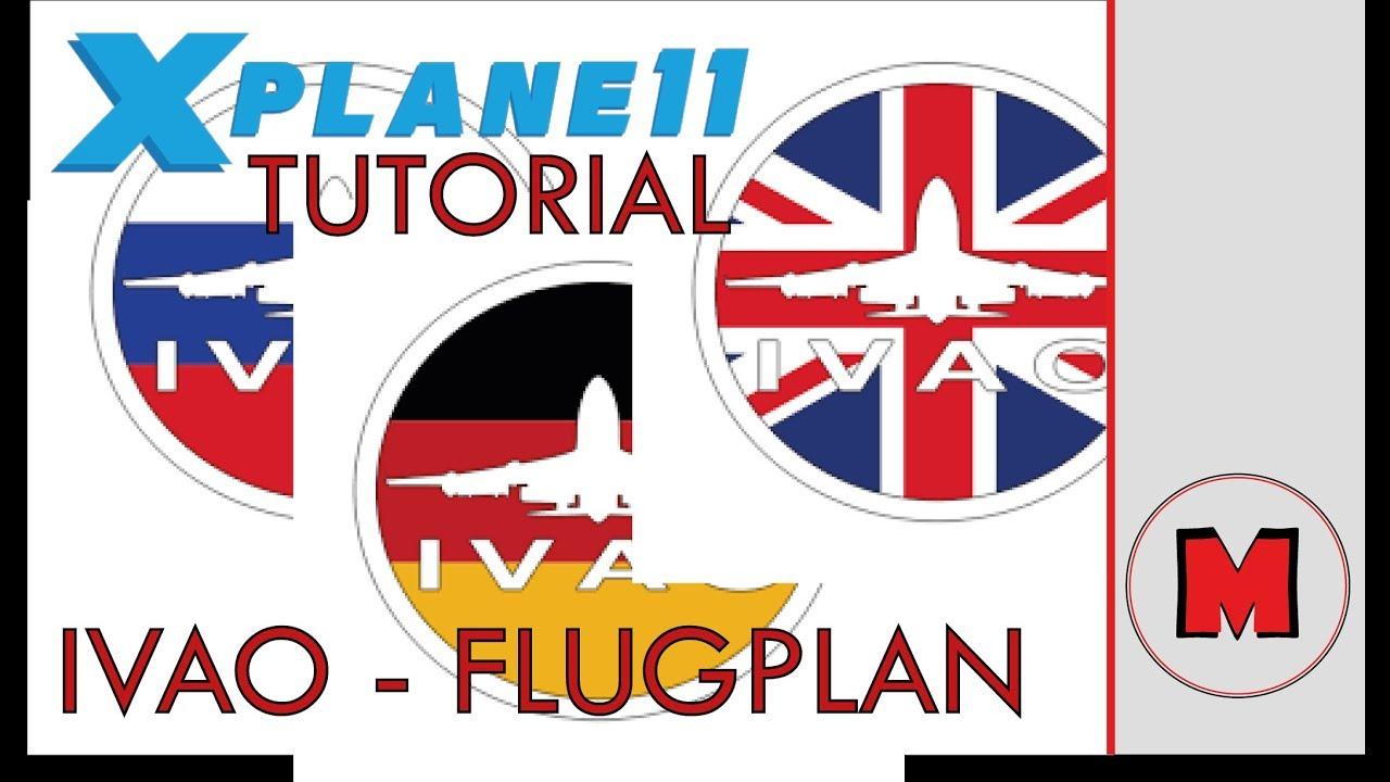 X Plane 11 Flugplan Erstellen