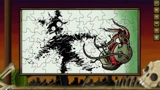 Pixel Puzzles 2: RADical ROACH (PC) DIGITAL