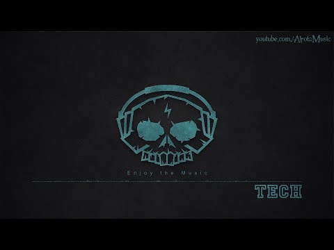 Tech by Cushy - [Alternative Hip Hop Music]