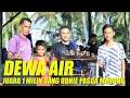 Aksi Murai Batu Dewa Air Pasca Mabung Juara  Milik Bang Odhie  Mp3 - Mp4 Download