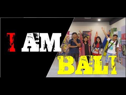 Wisata Kota Denpasar 3D Art Museum I Am Bali