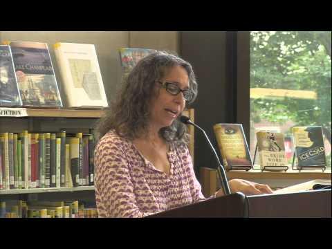 2014 Burlington Book Festival: Alice B. Fogel