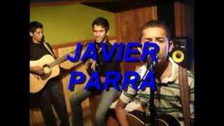 JAVIER PARRA 12Y3 STUDIO 2013