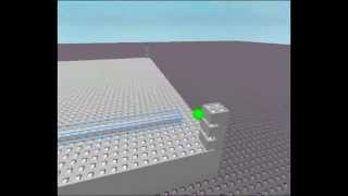 Roblox: How to make a WWE Stadium Part 1: The Ring