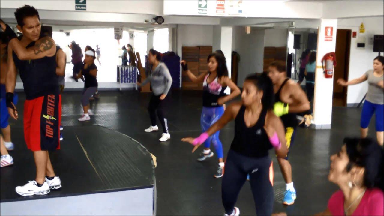 Gimnasio vital gym de villa el salvador top fighter prof for Gimnasio el gym