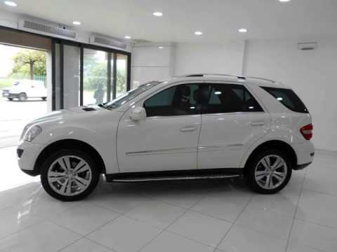 2010 Mercedes Benz Ml Ml350 Sports Auto For Sale On Auto