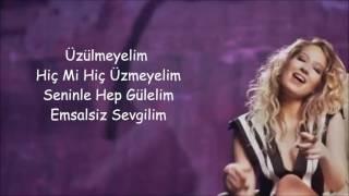 Gülcin Ergül Birtanecik Askim Lyrics Sarki Sözu