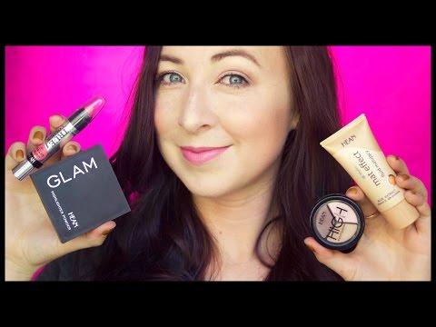 How  To: Everyday Makeup Look - Hean Cosmetics | Hayls World