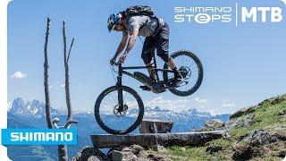 Bike Talk - Ghost KATO FS | SHIMANO