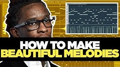 HOW TO MAKE BEAUTIFUL MELODIES (How To Layer Melodies)