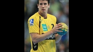 Andy Schmid - Handball genius