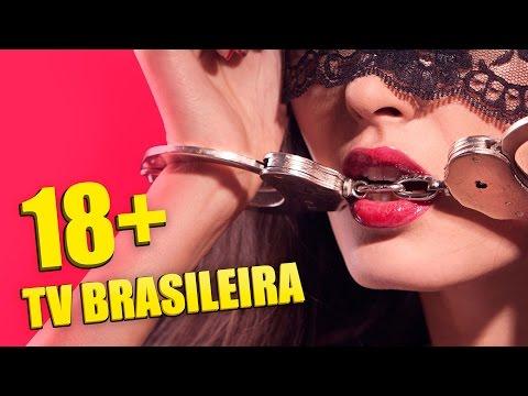 5 PROGRAMAS DE TV QUE CRIANÇAS NÃO DEVERIAM TER ASSISTIDO! 18+🔥 (PARTE 2)