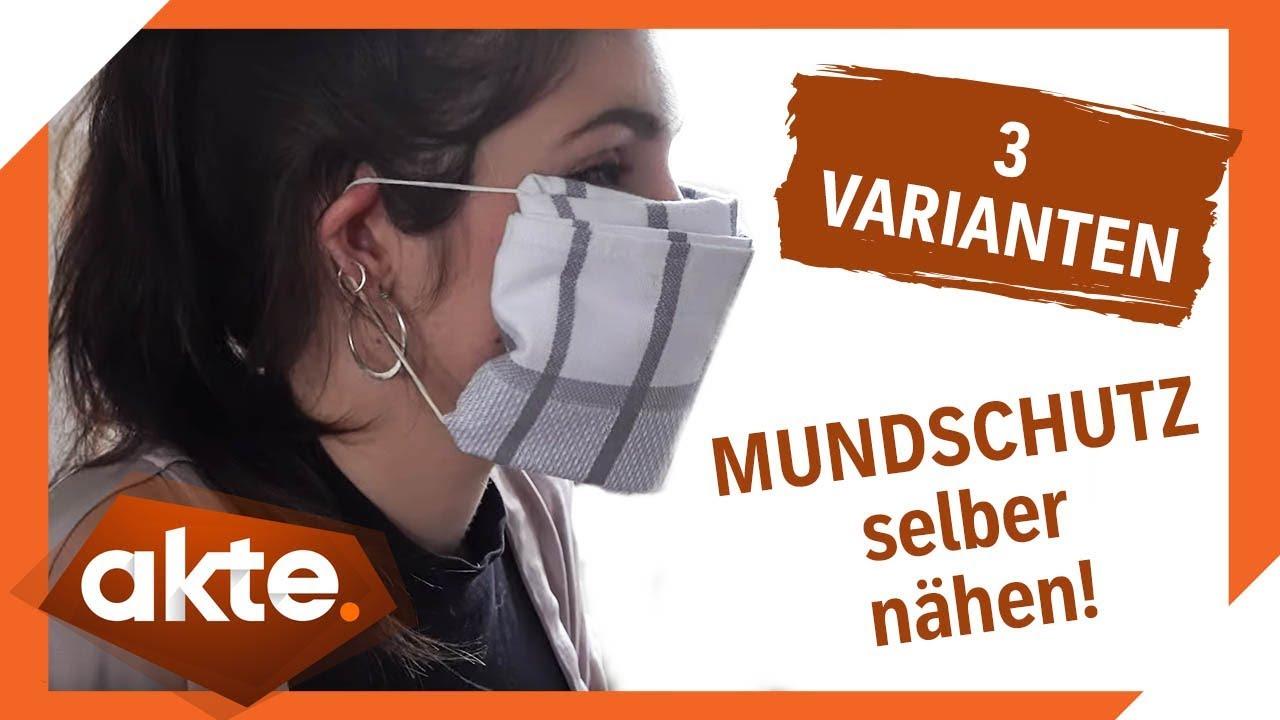 Mundschutz ist sinnvoll!!!