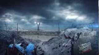 Трейлер игры для андроида: Aftermath