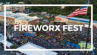 FireWorx Fest 2017