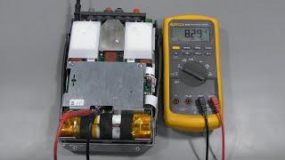 #95 - Fluke 19x Li-ion battery…