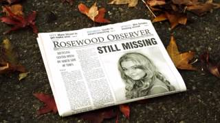 Rosewood. Pretty Little Liars Movie Trailer (Fanmade)