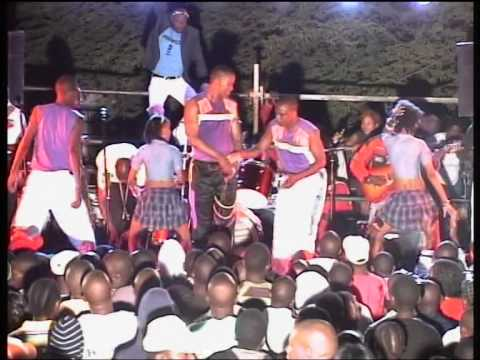 Sephiri se dule vedios Part 3 by Franco and Afro Musica (Bot