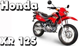 Honda XR 125: Проблемы с переключением передач