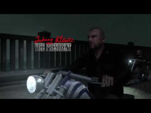 GTA Lost And Damned Year Of The Wolf