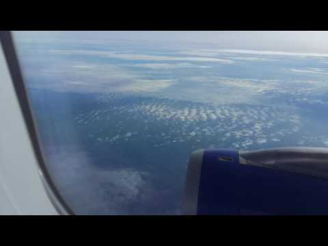 Indigo airlines in the sky video by muddasir