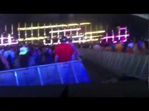 Jaytech live @ Electric Zoo 2012