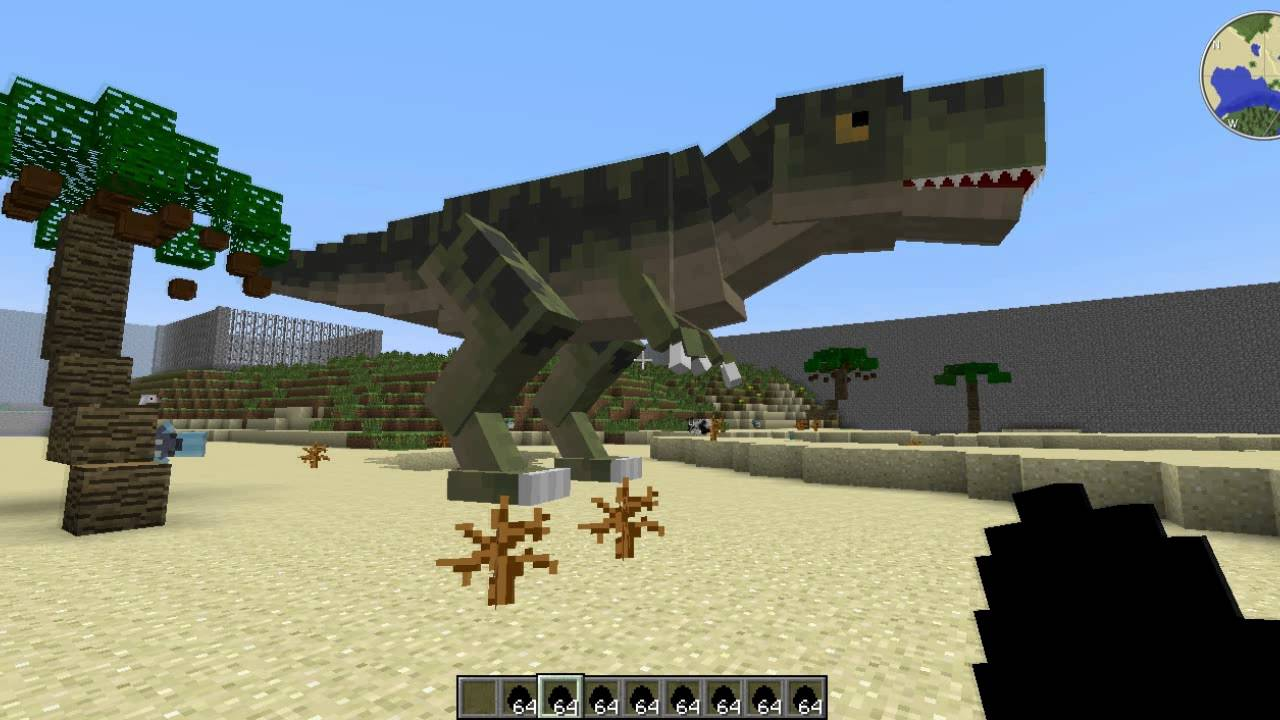 minecraft how to download fossil archeology mod 1.7.10