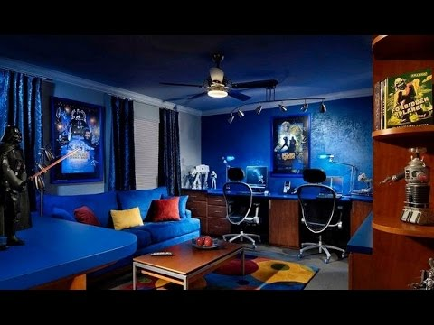 game room ideas tour pelo quarto novo youtubers 4 11375