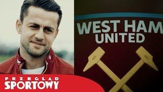 Łukasz Fabiański - bramkarz z promocji. Za kulisami West Ham United