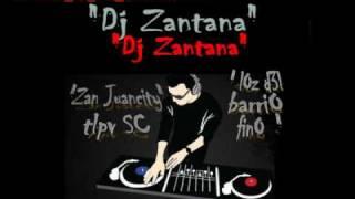 dj zantana - alocate remix Zion tlpv SC